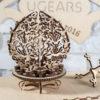 Ugears Mechanical Flower 05