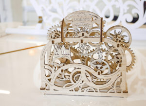 Model Theater Ugears 8