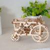 Model Tractor Ugears 10