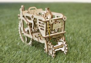 Model Tractor Ugears 14